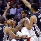 LaMarcus Aldridge se decide y elige jugar para los Spurs