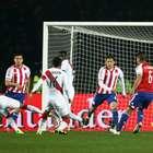 ¡Repite! Perú derrota a Paraguay y vuelve a ser tercero