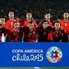 Chile sale a buscar su primera corona en Copa América