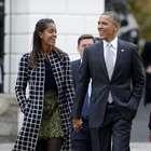 Los mejores looks de Malia, la hija favorita de Barack Obama