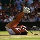 Jankovic vira jogo incrível contra atual campeã Kvitova
