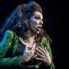 Regina Orozco 'lava' con show los sinsabores del despecho