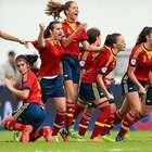 ¡Campeonas! España sub-17 se corona en Europa