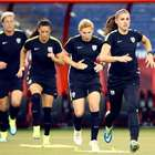 Williams penalty gives England third place in Women's ...