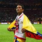 Carlos Bacca se despide del Sevilla con emotivo mensaje