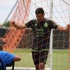 Selección Mexicana entrena con plantel completo en Houston