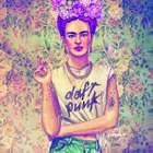 Frida Kahlo, la musa inspiradora de diseñadores en el mundo