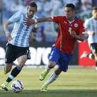 Mauricio Isla es pretendido por el Sevilla