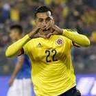 Murillo fue elegido como mejor jugador joven de Copa América