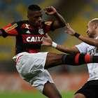Figueirense vira no Maracanã e deixa Fla perto da degola