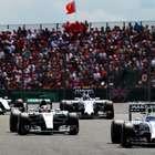 Massa empolga, mas perde pódio na estratégia; Hamilton vence