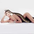 Ex de Cristiano Ronaldo provoca con foto desnuda
