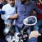 Yanis Varoufakis, el 'rockstar' de la política griega