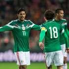 ¿Regresa el verde al uniforme de México?