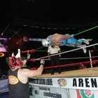 Mephisto gana a Stuka y retiene título nacional semicompleto
