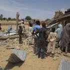 Boko Haram mata más de 60 durante discurso sobre tolerancia