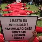 Víctimas de esterilizaciones forzadas: 18 años sin justicia