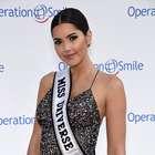 Miss Universo dice que no puede renunciar por contrato
