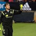 Según TVE, Iker Casillas fichará por el Oporto