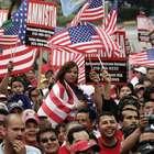 Hispanos dominan EUA a pesar de baja en inmigración