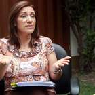 Prohíben a procuradora Julia Príncipe hablar de Nadine