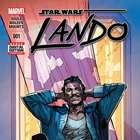 'Lando' llega a los cómics con su propia serie de Marvel