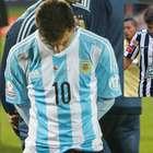 La emotiva carta que le escribió Cvitanich a Messi