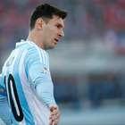 Messi y los cracks que no tuvieron éxito en su selección