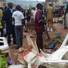 Boko Haram: ataques com bomba na Nigéria deixam 44 mortos