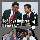 Memes de la semana: Reyes España, Día del Ingeniero, Grecia