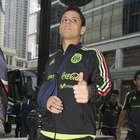 Selección Mexicana está en Chicago para jugar la Copa Oro