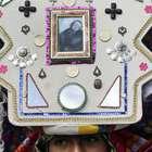 Indígenas ecuatorianos, fervientes católicos ante el papa