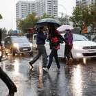 Frente con intensas lluvias afectaría a Santiago este sábado