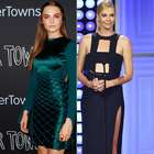 Cara Delevingne: 'me gusta Charlize Theron'