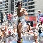 Demi Lovato: la estrella que regresa más atrevida