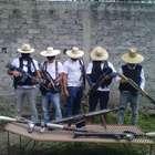 Nuevo grupo armado surge en Michoacán; se lanza en Facebook