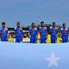 Após 46 a 0, Micronésia deixa torneio com 114 gols sofridos