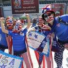 Women's World Cup final draws record U.S. TV audience