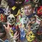 Rei da camuflagem: chinês domina a arte de