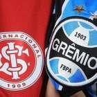 Paz! Torcedores de Inter e Grêmio entram juntos para Gre-Nal