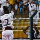 Veja gols de Santos 4 x 2 Linense pelo Campeonato Paulista