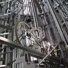 Japão: Bicicletário tecnológico guarda bike no subterrâneo