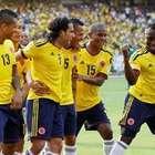 GolazoTerra, Colombia ya tiene su grupo en el Mundial 2014