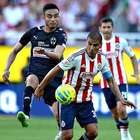Jornada 8, Chivas 3-0 Rayados, Liga Mx, Clausura 2015