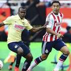Jornada 15, Chivas 1-1 América, Liga Mx, Clausura 2015