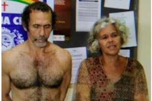 Inicia juicio a caníbales que vendían 'empanadas humanas'