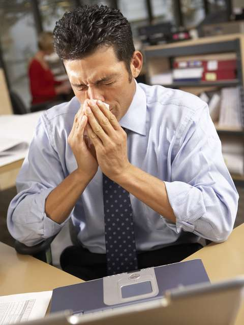 10 doenças mais comuns no mundo corporativo