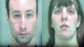 Casal abusa de filha de seis meses e publica fotos na web
