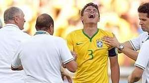 Psicólogo esportivo crítica emocional da Seleção Brasileira