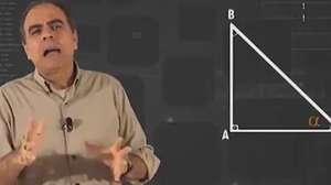 Trigonometria: aprenda mais sobre os triângulos retângulos